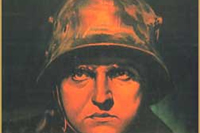 Part of poster for All Quiet on the Western Front