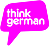 Think German logo